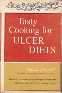 Image for tasty cooking for ulcer diets