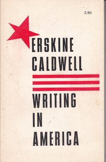 Image for Writing in America