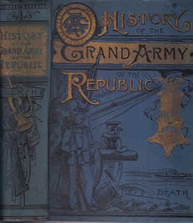 Image for History of the Grand Army of the Republic