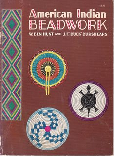 Image for American Indian beadwork,