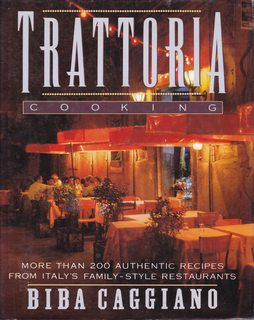 Image for Trattoria Cooking