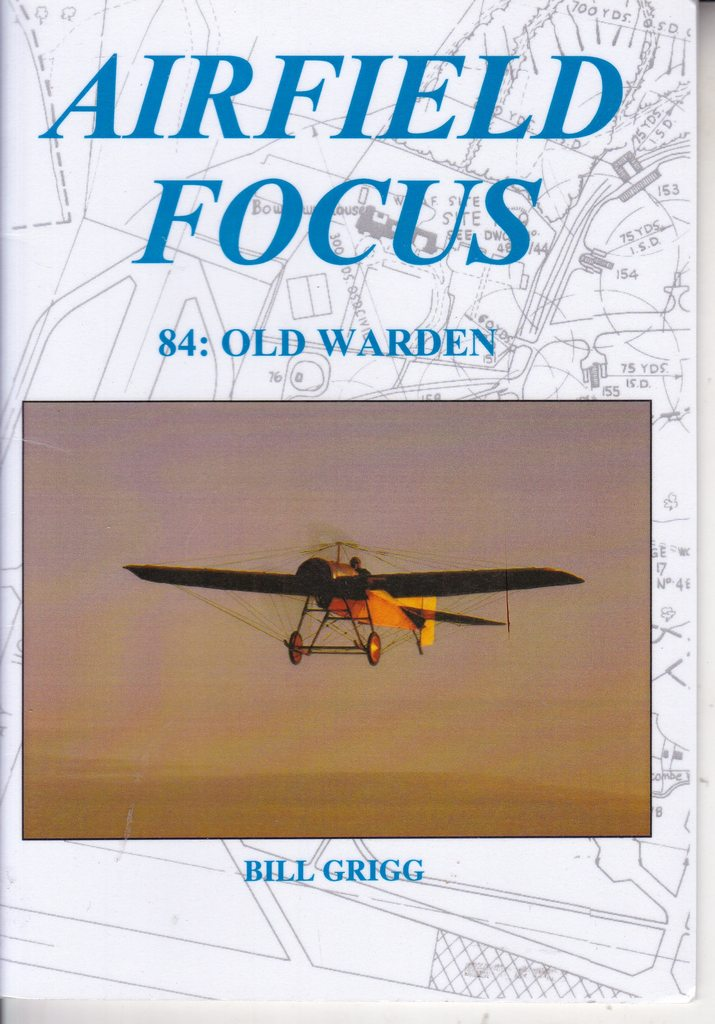 Image for Old Warden (Airfield Focus Special)