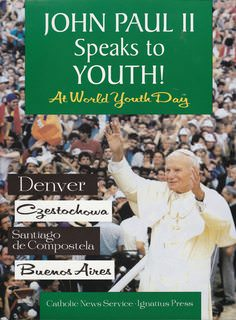 Image for John Paul II Speaks to Youth at World Youth Day