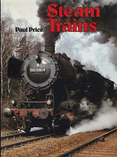 Image for Steam trains