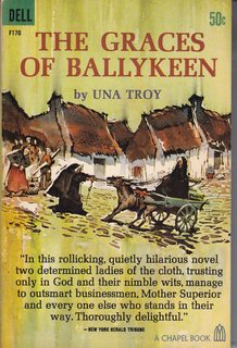 Image for The Graces of Ballykeen