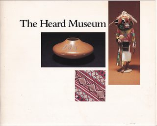 Image for The Heard Museum (Phoenix, Arizona) Souvenir Catalog