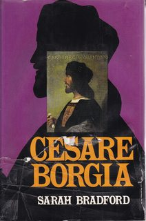 Image for Cesare Borgia, His Life and Times