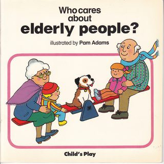 Image for Who Cares About Elderly People?