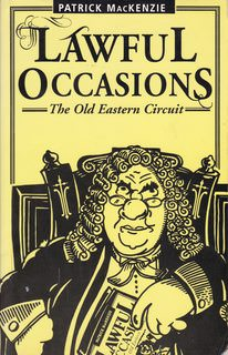 Image for Lawful Occasions: The Old Eastern Circuit