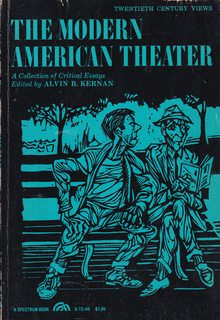 Image for The Modern American Theater