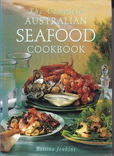 Image for The Complete Australian Seafood Cookbook