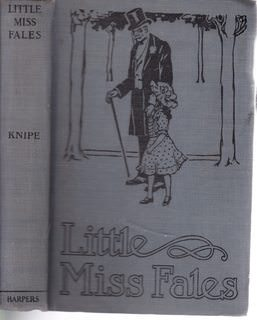 Image for Little Miss Fales
