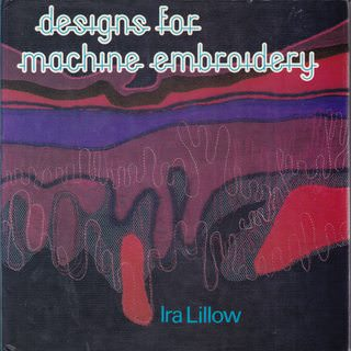 Image for Designs for Machine Embroidery