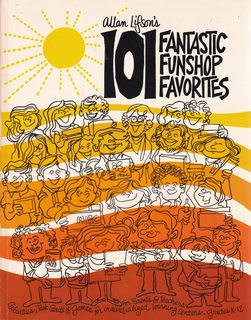 Image for 101 Fantastic Funshop Favorites