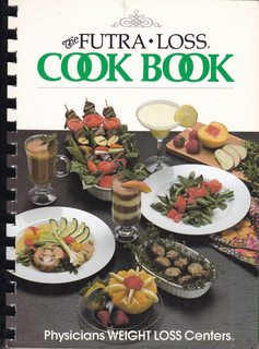 Image for The Futra Loss Cook Book