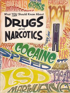 Image for What You Should Know About Drugs and Narcotics