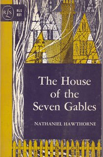 Image for The House of the Seven Gables (Riverside Literature Series)