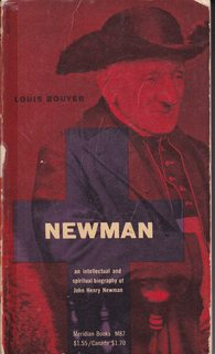 Image for Newman: His Life and Spirituality
