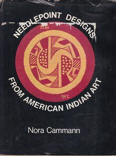 Image for Needlepoint Designs from American Indian Art