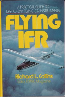 Image for Flying IFR