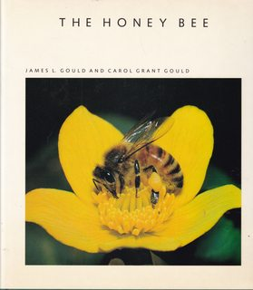 Image for The Honey Bee (Scientific American Library)