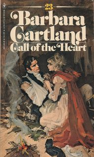 Image for Call of the Heart
