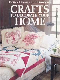 Image for Crafts to Decorate Your Home