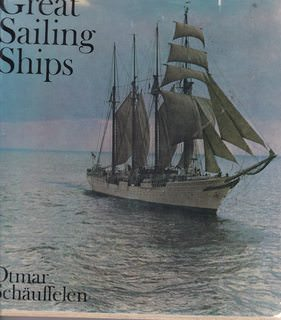 Image for Great Sailing Ships