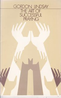 Image for The Art of Successful Praying