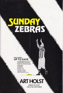 Image for Sunday Zebras