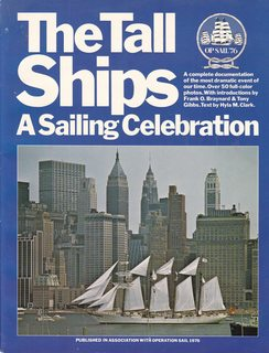 Image for Tall Ships: A Sailing Celebration