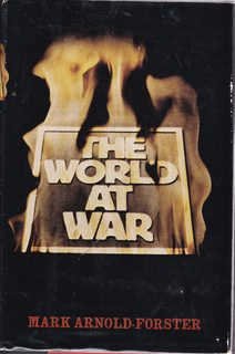 Image for The World at War.