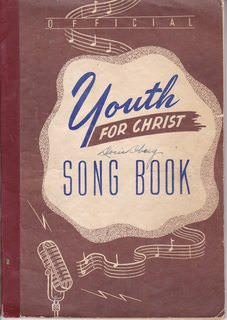 Image for [Official] Youth for Christ Song Book [Songbook] Second Edition