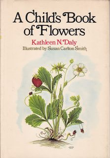 Image for A Child's Book of Flowers,