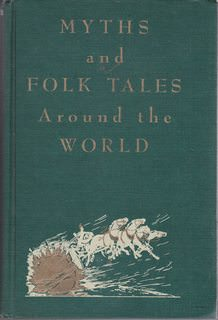 Image for Myths and folk tales around the world