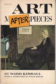 Image for Art Afterpieces