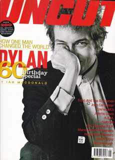 Image for Uncut Magazine Take 49; June 2001 Dylan 60th Birthday Special