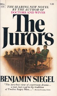 Image for The Jurors