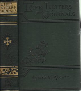 Image for Louisa May Alcott Her Life, Letters, and Journals