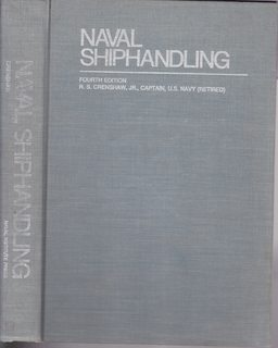 Image for Naval Shiphandling (4th Edition)