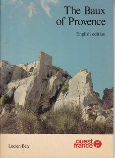 Image for The baux of provence