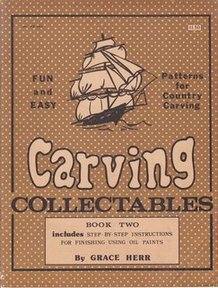 Image for Carving Collectables Book Two