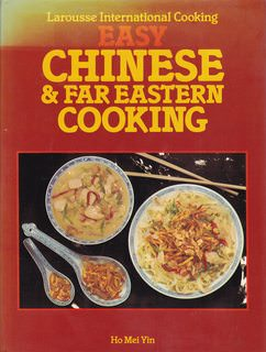 Image for Easy Chinese and Far Eastern Cooking