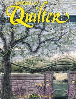 Image for American Quilter (Summer 1996, Vol XII, No. 2)