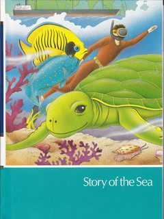Image for Story of the Sea (Childcraft: The How and Why Library Volume 7)