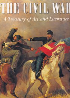 Image for Civil War: A Treasury of Art and Literature