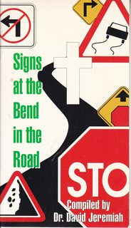 Image for Signs at the Bend in the Road