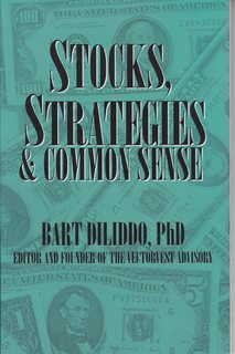 Image for Stocks, Strategies & Common Sense (Second Edition)